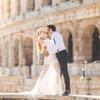 Фотограф в Риме и Италии Дмитрий Агишев