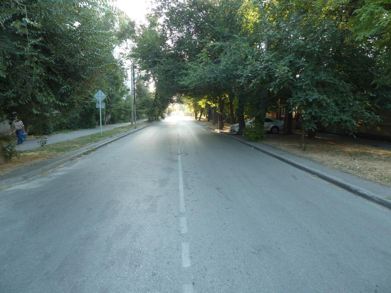В Таганроге водитель Hyundai Accent сбил пенсионерку, женщина скончалась