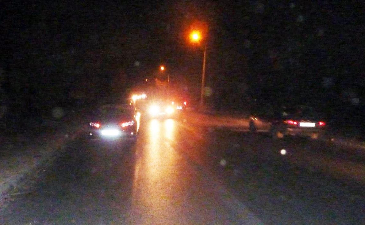 В Таганроге 30-летний пешеход угодил под колеса Toyota Corolla