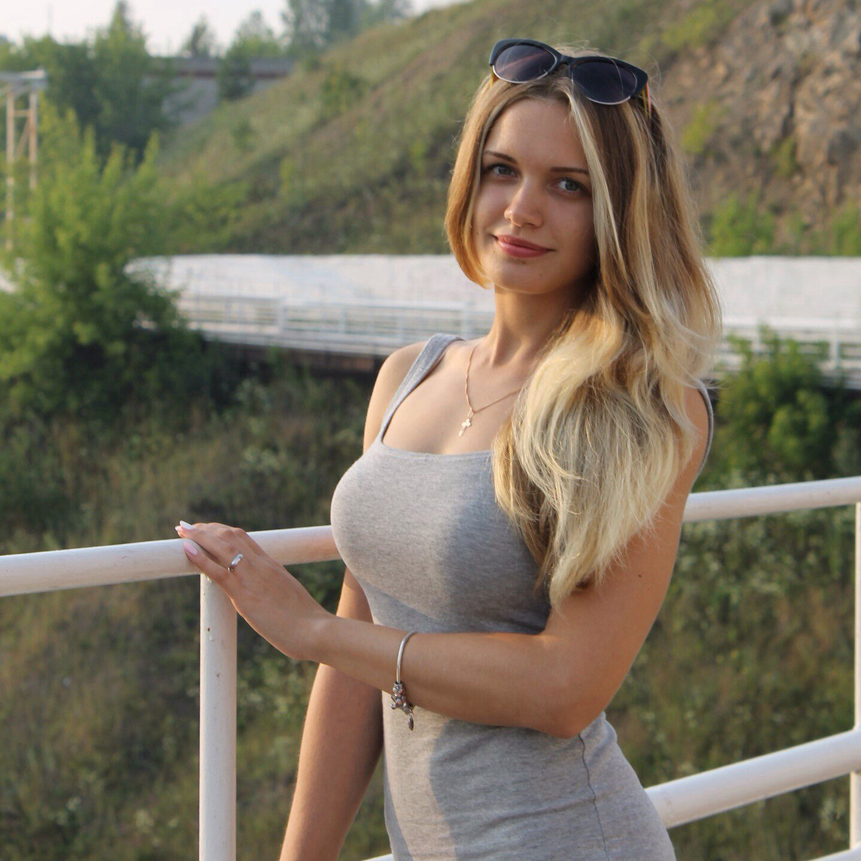 Елизавета Гилева