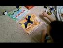 Кубики Никитина-продолжение