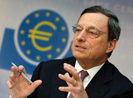 ЕЦБ планирует надолго сохранить низкие процентные ставки http://ekpor