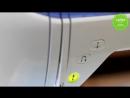 Brother NV300 обзор компьютерной швейной машины