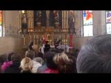 концерт народной итальянской музыки