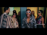 "French Montana  A$AP Rocky ""Said N Done"" (WSHH Exclusive - Official Music Video) новый клип"