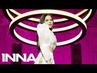 ПРЕМЬЕРА ! Marco Seba feat. ИННА \ INNA - Show Me the Way ¦ Official Video