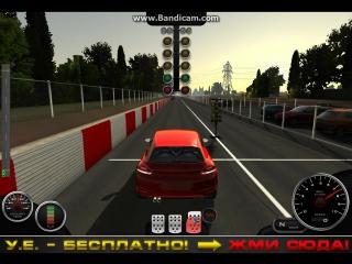 Vw Scirocco GT24 Drag Battle