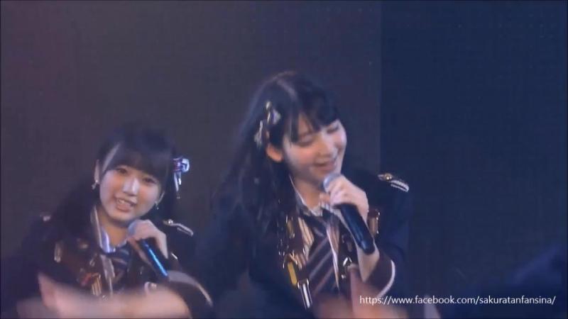 Otona Ressha - HKT48 4th Anniversary Special Perform