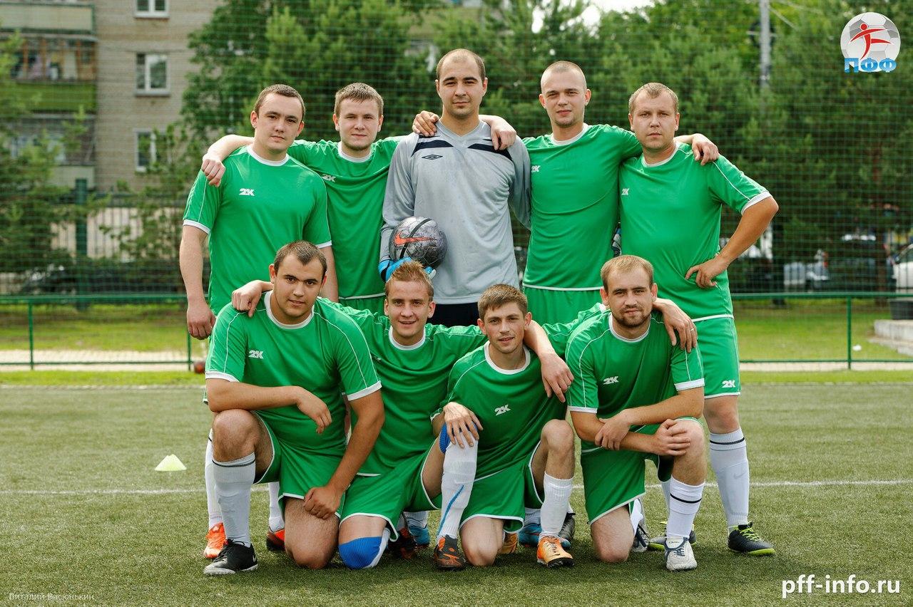 Андрей Воронков: «Команда состоит из друзей»