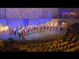 Русский народный хор им. М. Е. Пятницкого - Ой, вставала я ранёшенько