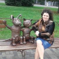 Лариса Кателевская