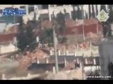 Сирия.Снайпер боевиков застрелил двоих бойцов САА