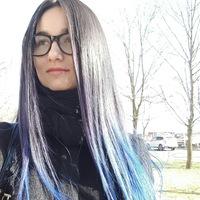 Елена Югай