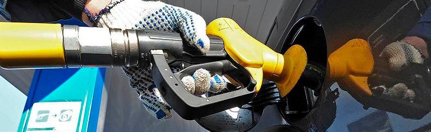 Как выросли цены на бензин и дизельное топливо за неделю