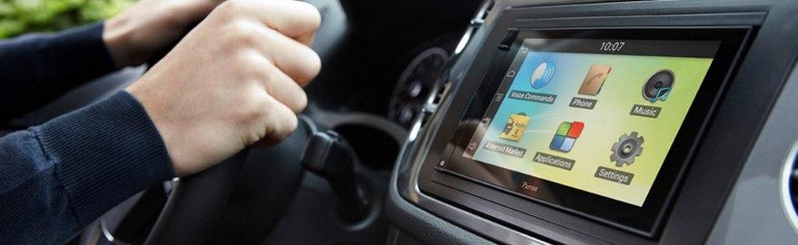 В России начали тестировать новый способ оповещения водителей