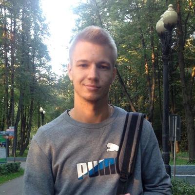 Алексей Стручков