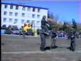 13 Ракетная Дивизия Отдельный Батальон Боевого Обеспечения Рота Охраны и Разведки