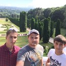 Дмитрий Резноокий фото #17