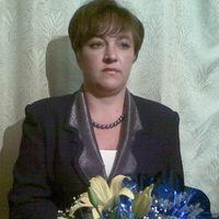 Татьяна Мотаненко