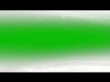 Green Screen Overlay HD Animation Effect. Футаж Эффект Вставка Рамка