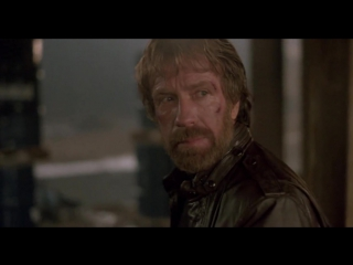 Кодекс молчания / Code of Silence (Чак Норрис / Chuck Norris, Генри Сильва, Берт Ремсен) (Эндрю Дэвис / Andrew Davis) (1985)[HD]