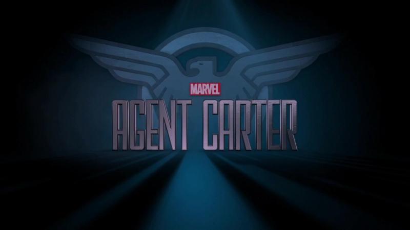 Агент Картер (1 сезон) - Lets Get Loud