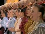 ШАПКА ПО КРУГУ Кубанский казачий хор