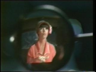 Mireille Mathieu    Alain  Delon  - Hello Taxi