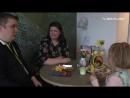 Кронпринцесса Мэри посетила открытие нового семейного дома TrygFondens в больнице Орхусского университета.