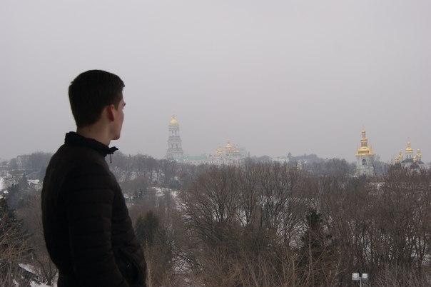 Александр Рыбаков | Одесса