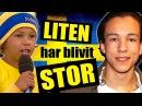 Frans vinnare av Melodifestivalen 2016 med If I were sorry