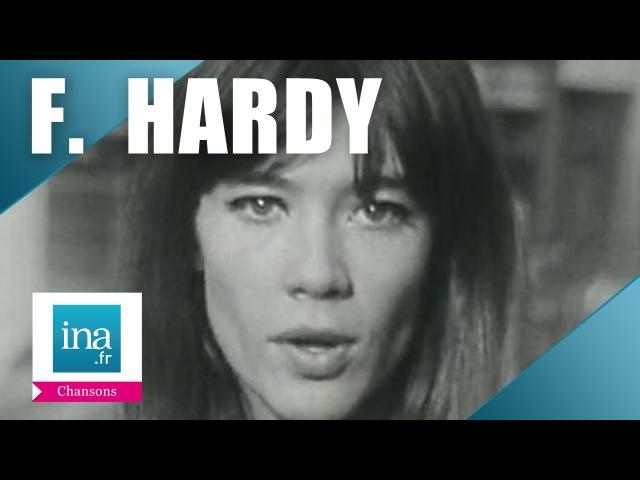 Françoise Hardy Tous les garçons et les filles   Archive INA