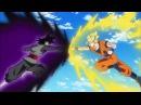 Dragon Ball Super「AMV」- Son Goku vs Black Goku