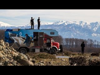 Snowmads: Camping and Skiing in Iranian Solitude | Episode 5