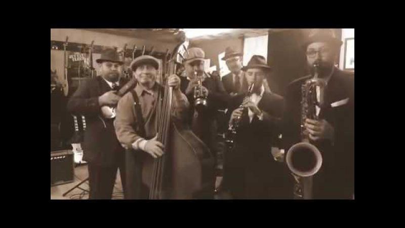Happy Birthday To You (Jazz Band)