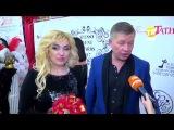 Интервью Сары Окс о культуре в Твери  каналу Пилот ТВ