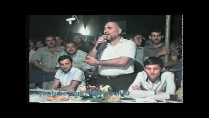 Perviz Bulbule Elshen Xezer - Meydan axtarishindayam (Corat toyu)