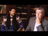 L'interview intégrale d'Alain Chabat et Jamel Debbouze.