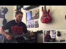 Escape Mys3lf- Original Metalcore song by Colten Richards