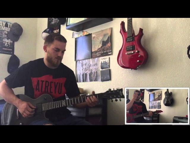 Escape Mys3lf- Original Metalcore song by Colten Richards » Freewka.com - Смотреть онлайн в хорощем качестве