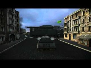 Самый большой танк в wot ( world of tanks ) ratte