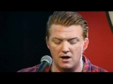 Queens Of The Stone Age - 3's and 7's (3 voor 12 Acoustic Session)