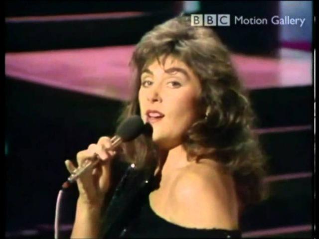 Laura Branigan - Gloria Early live preformance 12483