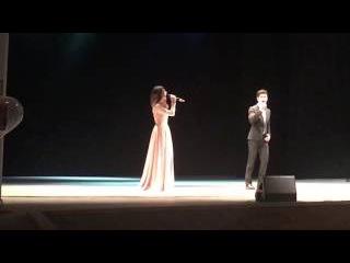 Ислам и Карина Киш - Клятва (сл. А.Манжос, муз.В.Галушко) Music Box muz tv MTV voice