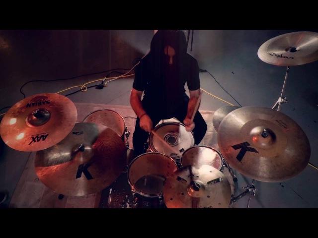 FRACTAL CYPHER - Imminent Extinction Music Video   GEAR GODS