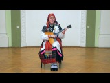 Мария Климова Калужские припевки