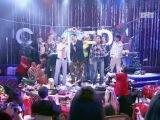 Резиденты Comedy Club - С Новым Годом! (2007 год)