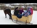 Отдых в Карпатах Норбеков Зимний курс