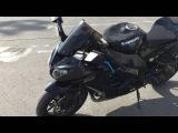 Kawasaki ZX10-R SportBike - Walk Around & Start-Up for Sale