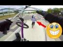 GoPro BMX STREET 6 - ДВА ЧОКНУТЫХ РУССКИХ